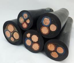 氟塑料绝缘硅橡胶护套高温电力电缆