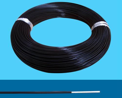 氟塑料绝缘硅橡胶护套高温控制电缆