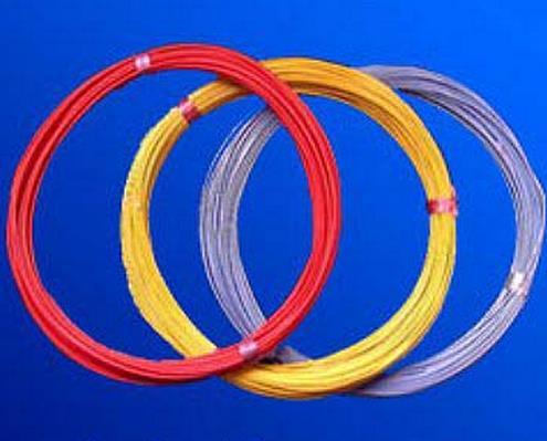 聚四氟薄膜绕包绝缘电线电缆