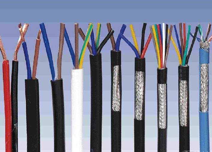 ZR-DJGPGRP计算机电缆-铠装/申渤石油
