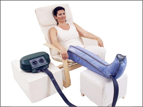 空气波压力治疗仪24腔Ⅱ型(Lympha Press Mini)