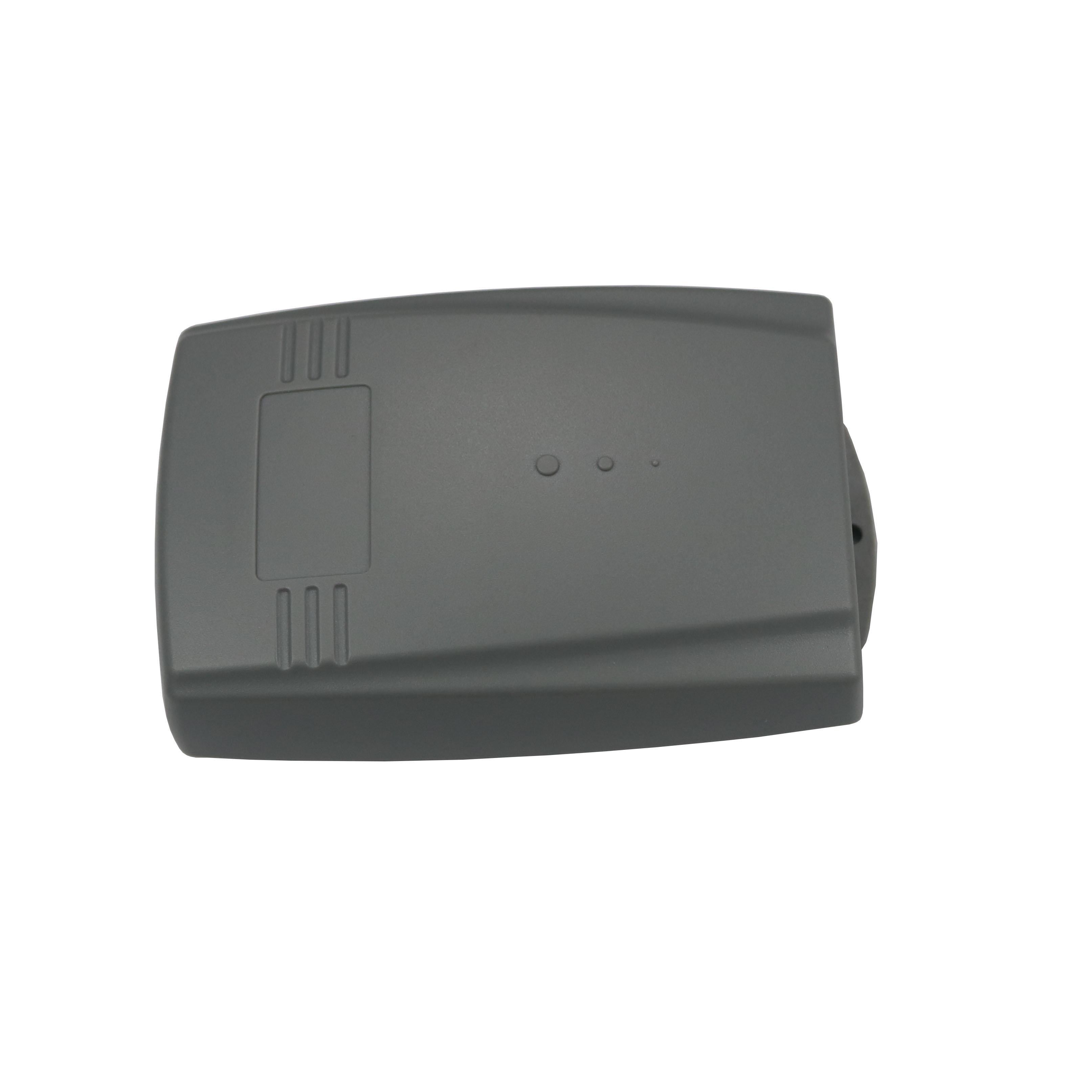 新款宽电压12V-50V独立两路遥控开关