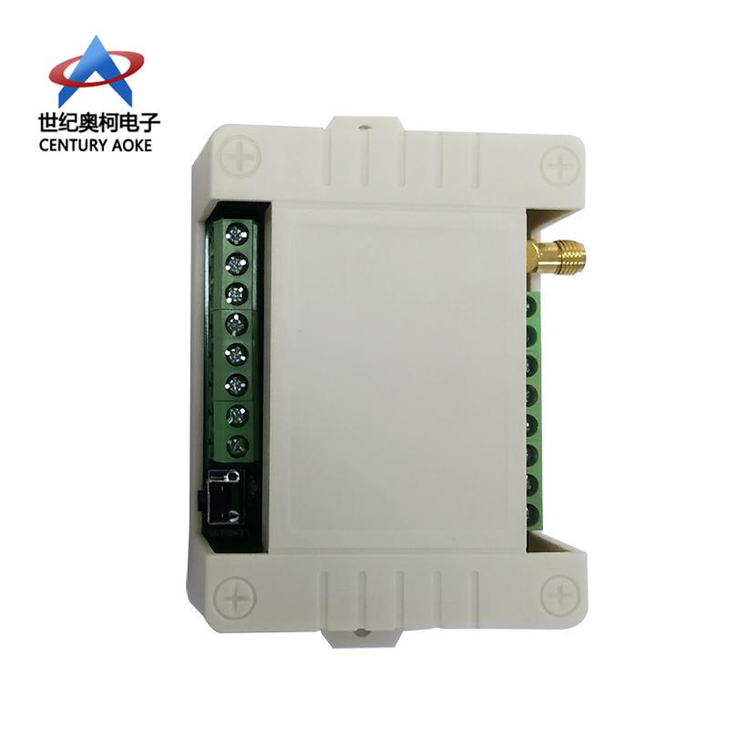 宽电压输出开关信号宽电压DC12-36V遥控开关