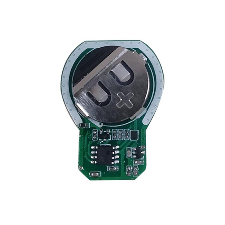 学习码EV152机器人金属4键防水遥控器