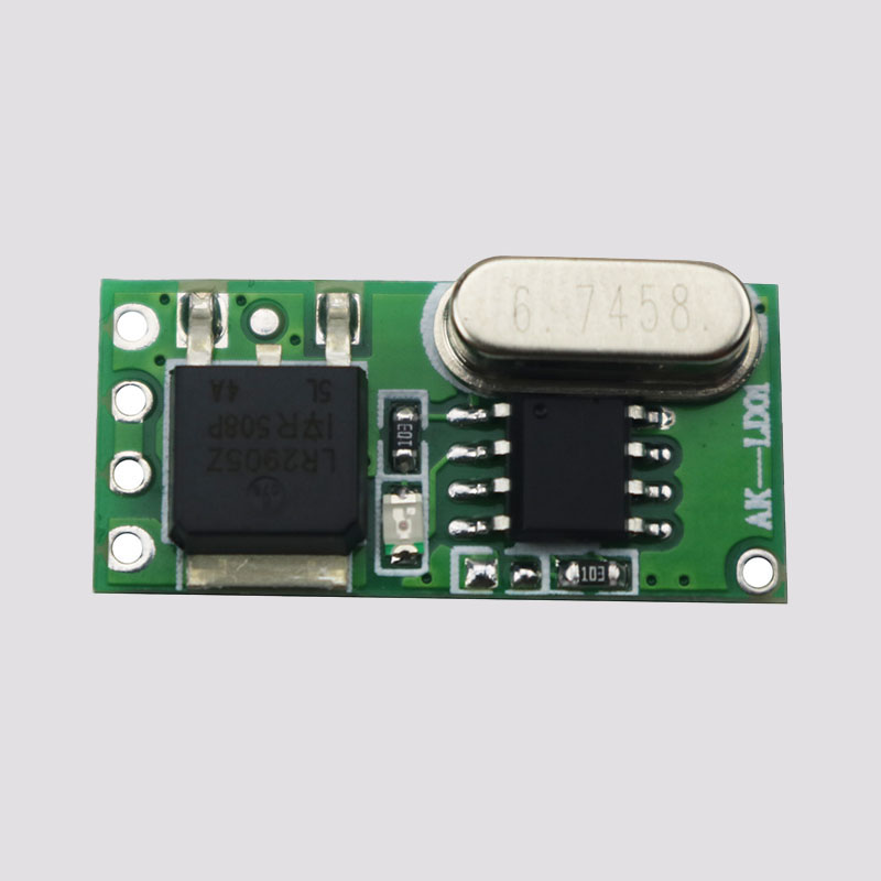 5-18伏微型LED控制板AK-LD01