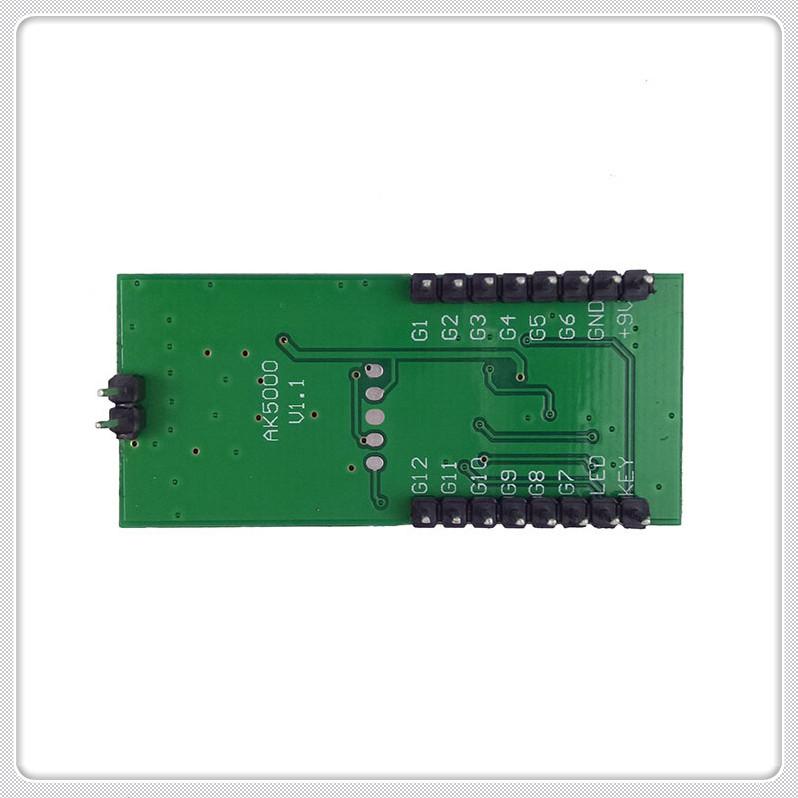 无线双向收发模块AK5000 V1.1