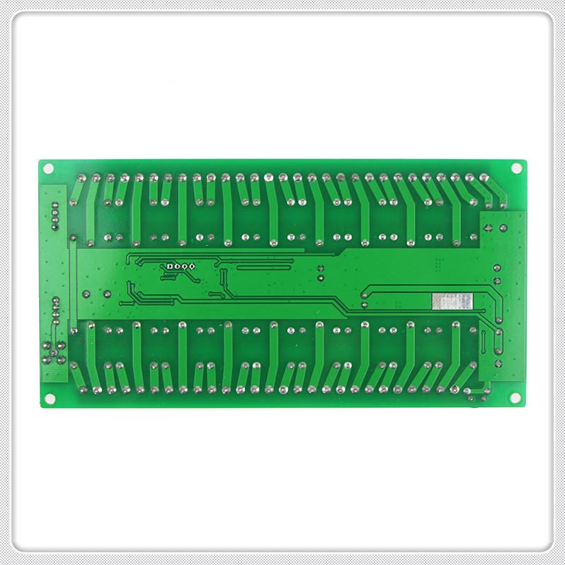 宽电压12-24V学习型18路遥控开关AK-18S-24 v1.0