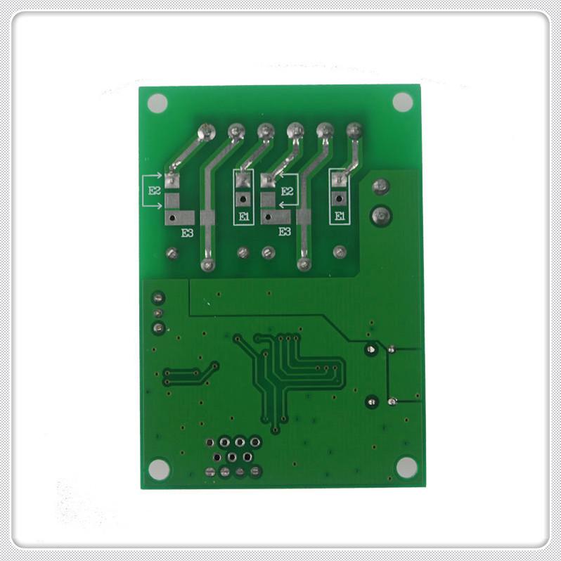 升级版学习型12伏两路遥控开关AK-RK02S-V2.0