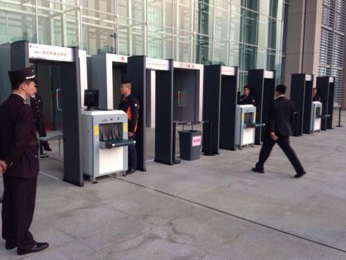 【安检设备租赁】安检门的区位与灵敏度是什么意思?