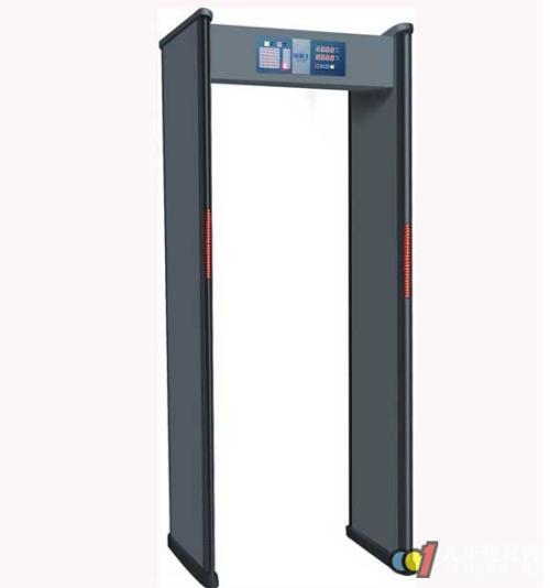 【安检设备租赁】浅谈金属探测门实际构成的特点