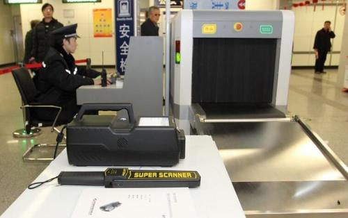 【安检设备租赁】未来X光安检机的体积会变小吗?