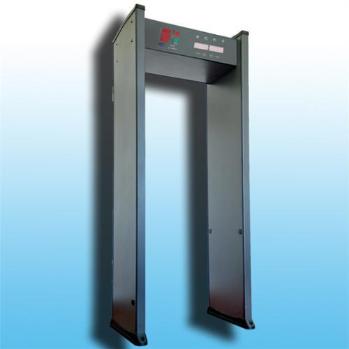【安检设备租赁】安检门的功能,你知道多少?