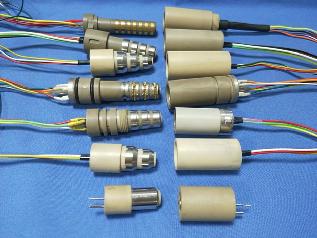 旋转连接器