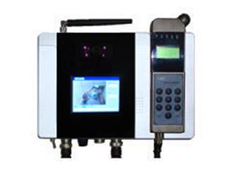 远程无线联网型测酒仪CQ8000
