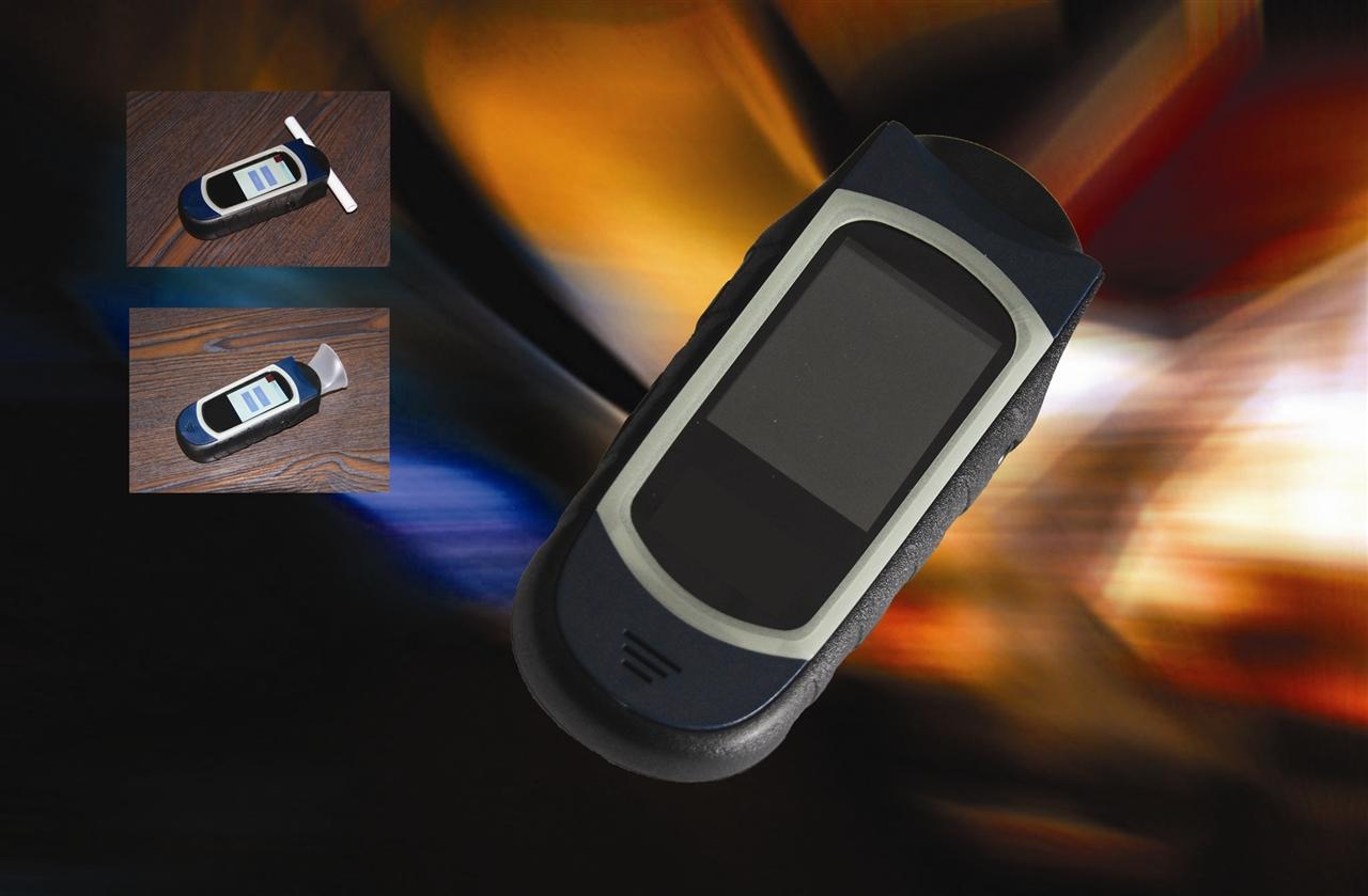便携式测酒仪LAT(WAT)EC6