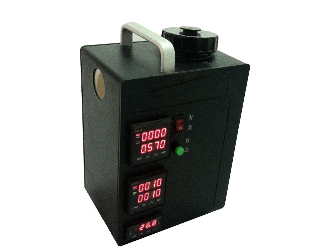 JF2300型测酒仪标定装置