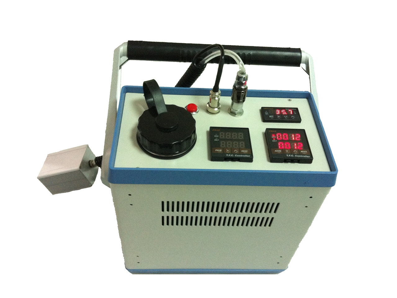 JF3300型测酒仪标定装置