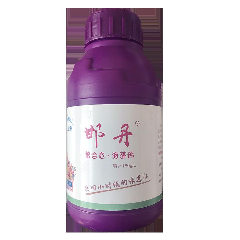 邯丹·海藻钙