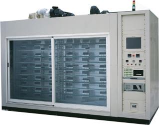 LCM/LCD模組老化房
