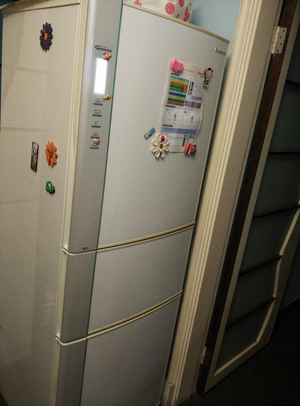 TCL冰箱維修