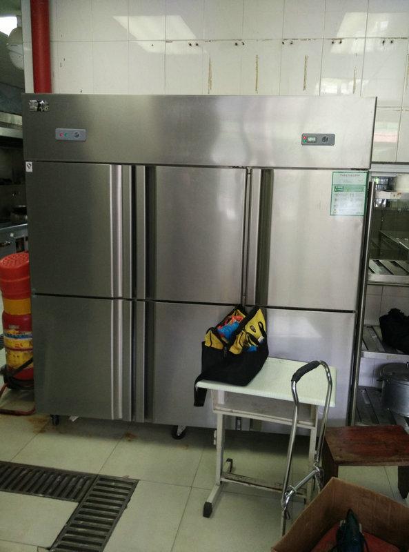 LG冰柜维修