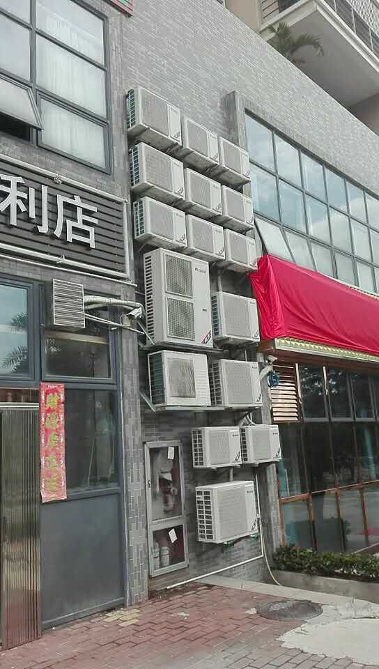 深圳空调 中央空调冷水机维修