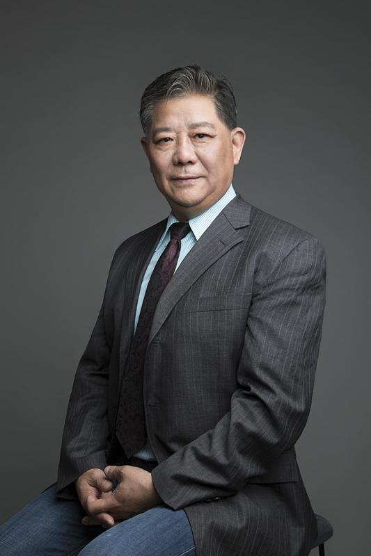 首席运营官:张云忠 , COO