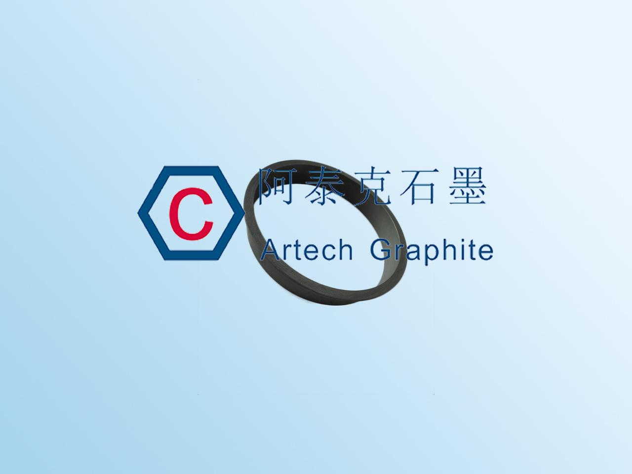 生产化合物晶体用石墨环