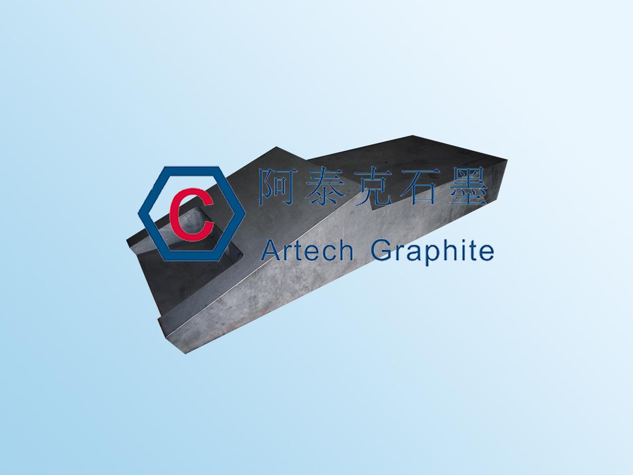 生产钛合金用石墨测量孔板