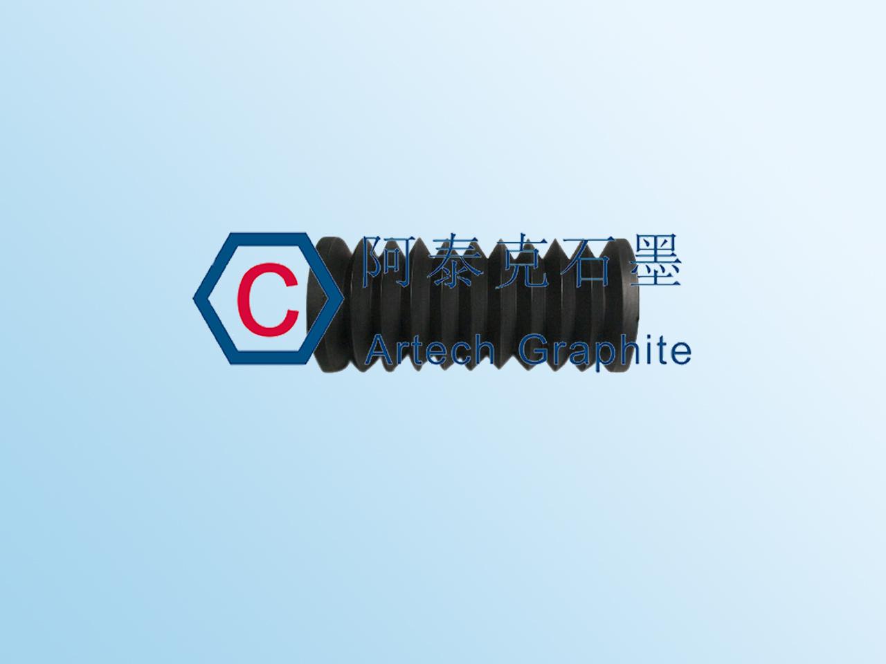生产玻纤用石墨集束轮