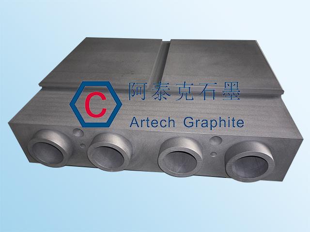 铝行业用石墨加热器