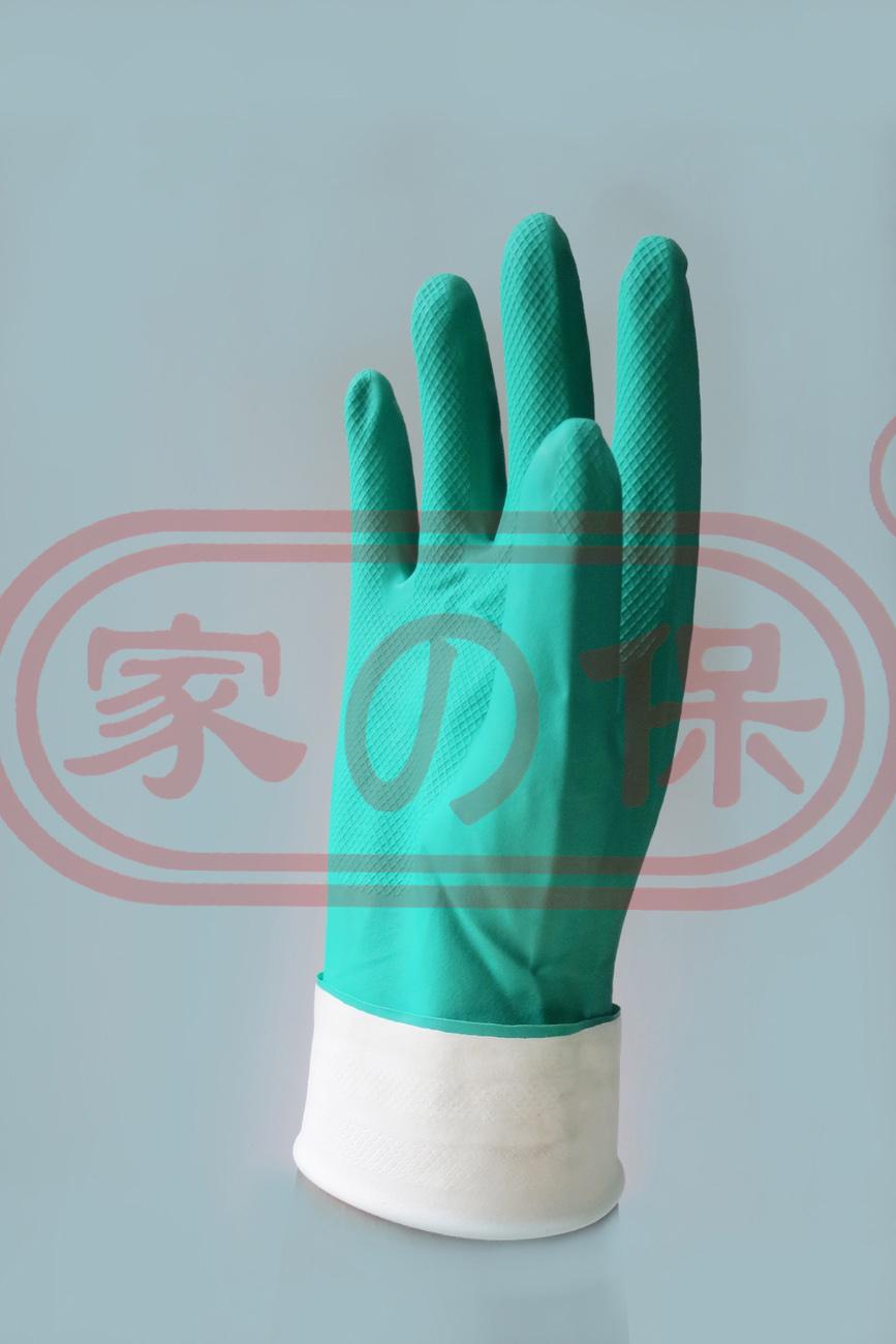 丁腈耐油耐溶劑手套