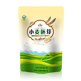 沃土佳正宗小麦胚芽500g