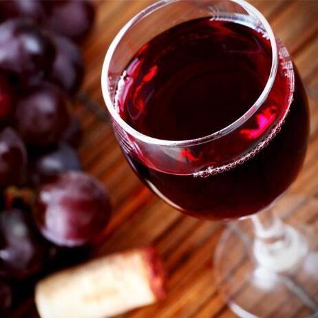 国产殊可饮干红葡萄酒750ml