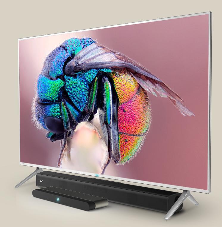 大麦新品D43S分体电视