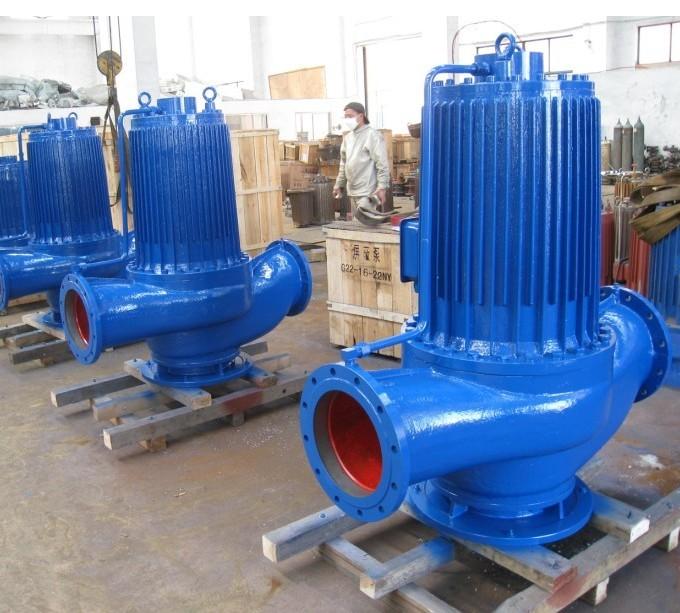 屏蔽泵常年维修保养服务