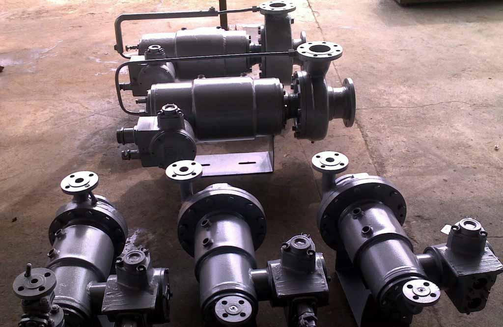 特种屏蔽泵维修,凯泉屏蔽泵维修