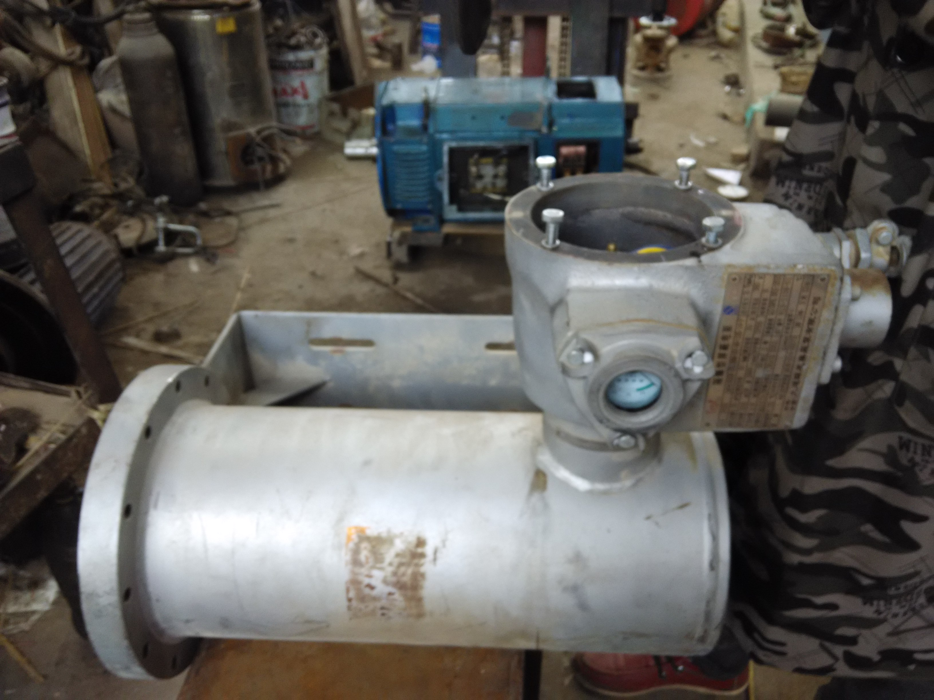 化工泵维修