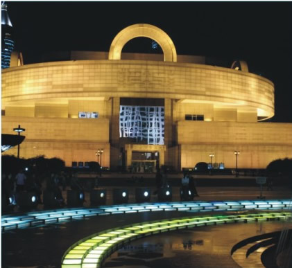 上海博物院