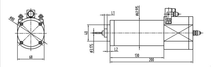电路 电路图 电子 原理图 700_220