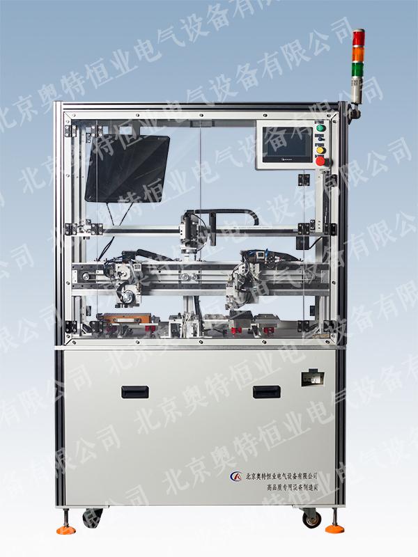 通用型自动移载搬运系统(通用型移载机)