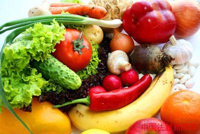 全国营养与调查合理搭配让素食更健康