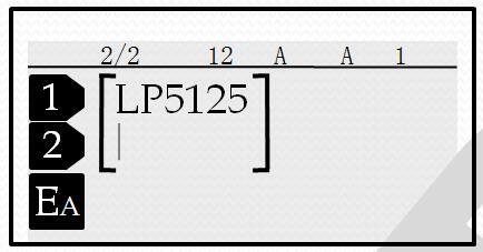 手持式标签机怎么用