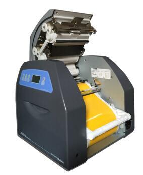 小型彩色标签打印机LCP8150