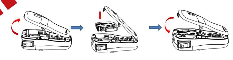 蓝牙标签机怎么使用