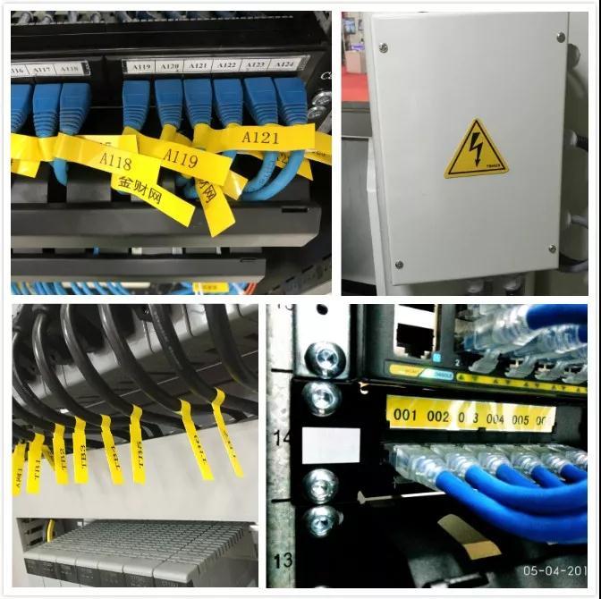 电缆标签打印选哪种标签机好