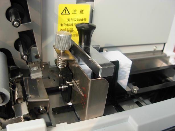 硕方标牌机SP600批量打印标牌