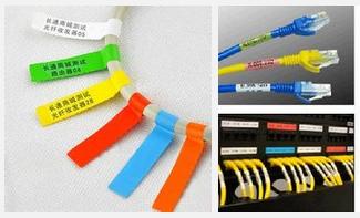 工业条码打印机LP6400应用实例