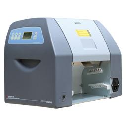 彩色不干胶标签打印机LCP8150