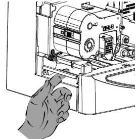 硕方SP650标牌机怎么安装标牌